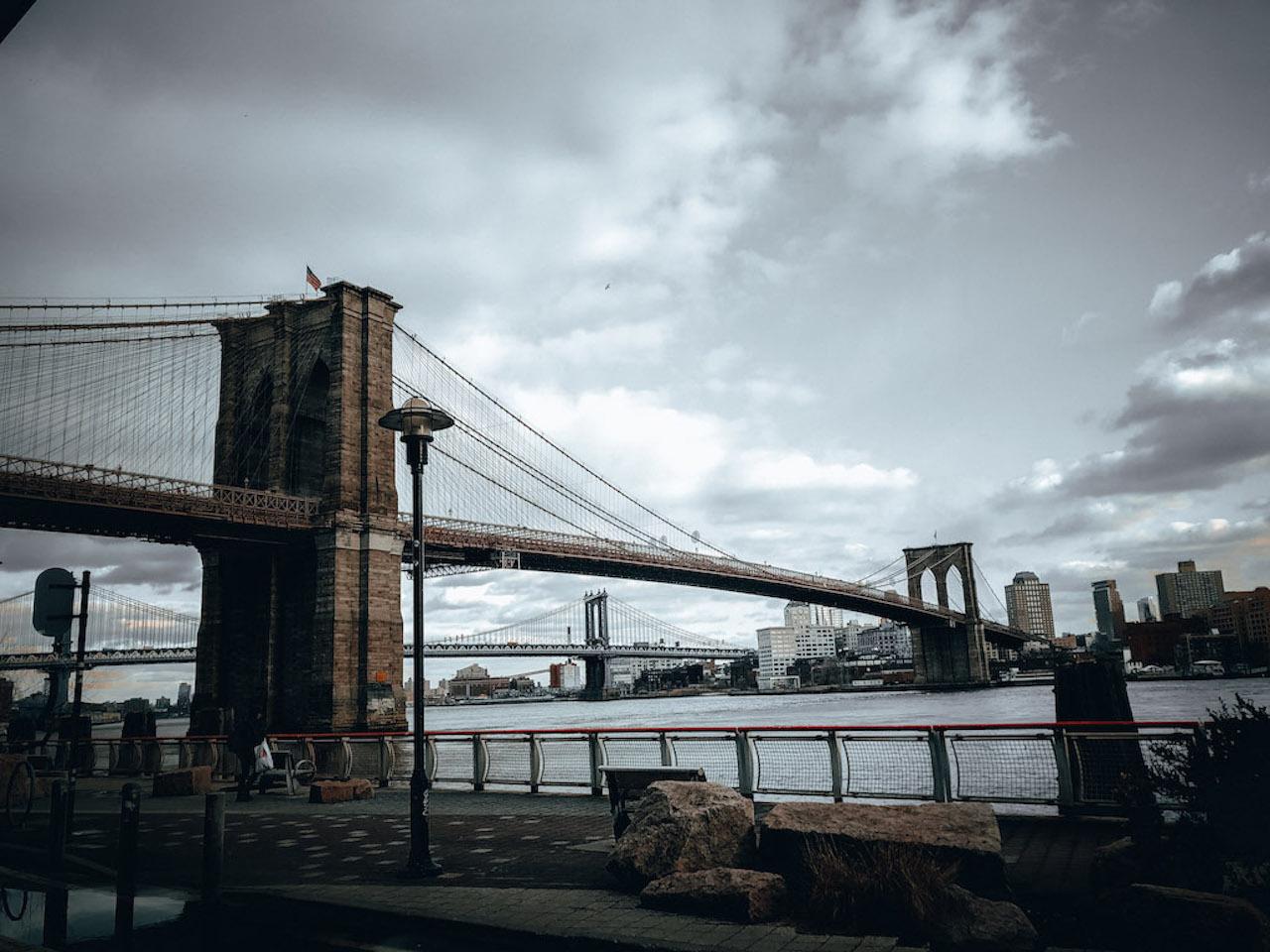 65 nevjerovatnih fotografija iz New Yorka